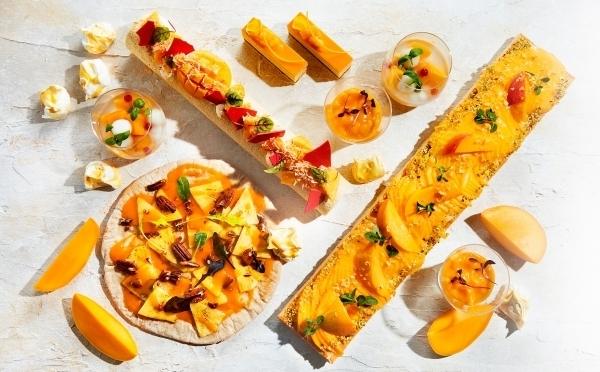 週末限定で「めっちゃマンゴー」を堪能♡インターコンチネンタルホテル大阪でマンゴーブッフェが初開催♩