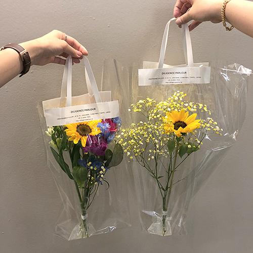 お世話になったあの人へ。感謝の気持ちを込めて送りたい、センス抜群の花束カタログ