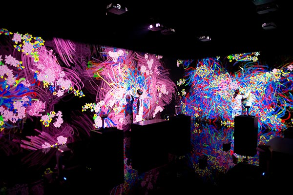 夏休みのおでかけリストに追加決定♡チームラボの個展が「金沢21世紀美術館」で8月から開催