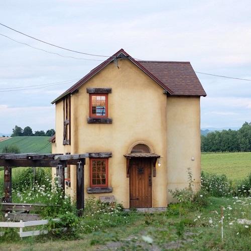 My別荘の感覚を味わえる♡1日5組限定のゲストハウス「スプウン谷のザワザワ村」で特別な日を過ごしたい