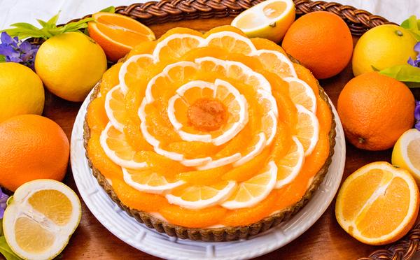 「キル フェ ボン」に春限定メニューがお目見え♡イチゴや柑橘を使った甘酸っぱいラインナップをチェック♩