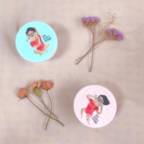 洗顔もメイク落としもめんどくさい!韓国で話題のスキップケアができる、大注目の「パッド」5選♡