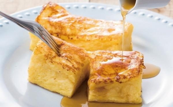 店舗限定「至福のフレンチトースト」はマスト♡高級デニッシュ食パン「MIYABI」のカフェが虎ノ門にOPEN