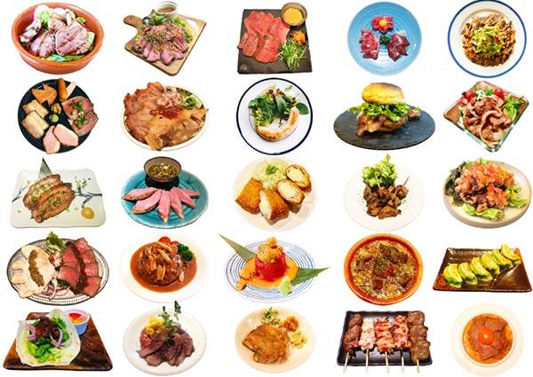GWは下北沢でおもいっきり食べ呑み歩きを満喫♩「ばるばる下北沢 お肉とはしご酒 みんな呑み友」が開催