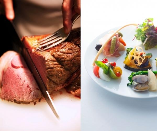 ピエール・エルメのマカロンを好きなだけ♡ホテルニューオータニ東京、GW限定の最強ビュッフェ!