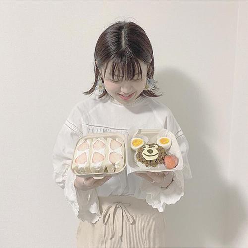 平成最後のおしゃピクしよ?手作りで持っていきたい簡単おしゃれフードたち♡