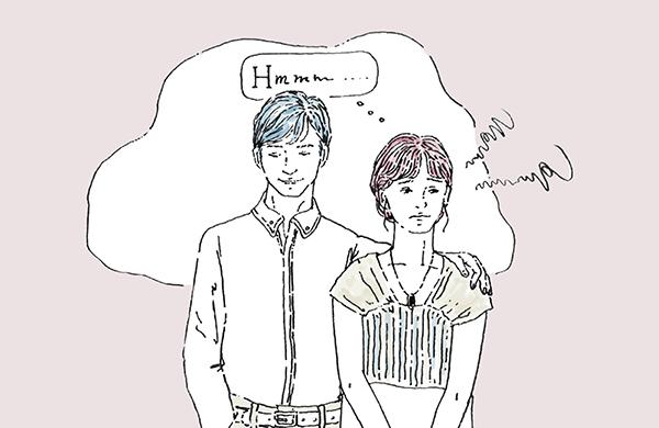 """「彼への""""好き""""の気持ちが分からない」それ、マンネリじゃなくて""""落ち着いた""""だけかもしれません"""