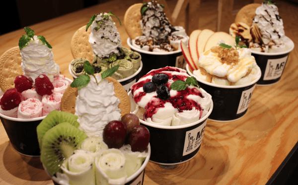 マンハッタンロールアイスクリームがついに北海道初上陸!札幌大通りにポップアップストアがOPEN♡