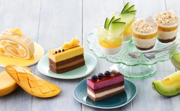 新作ベリーヌ&母の日ケーキも登場♡パティスリーキハチ、初夏のラインナップはご褒美スイーツにぴったり♩