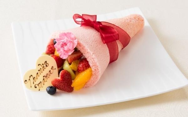 母の日&開業25周年記念のスペシャルケーキ♡リーガロイヤルホテル東京のフォトジェなスイーツをチェック♩