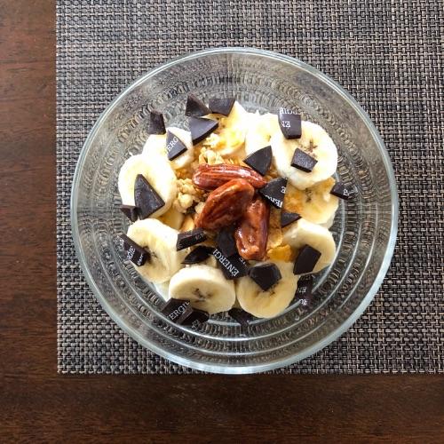 """ヘルシーで""""インスタ映え""""な朝ごはんが食べたい!「Chobani」に学ぶ【ギリシャヨーグルト】アレンジ法♡"""