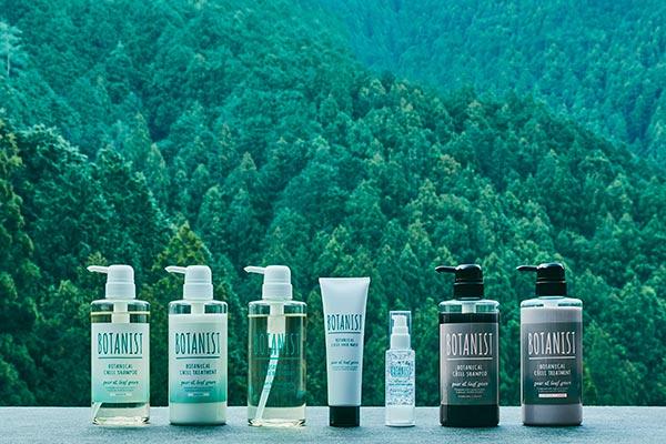 この夏だけのBOTANISTの香りが癒しのバスタイムを演出♡注目の「ボタニカルチルシリーズ」をチェック!