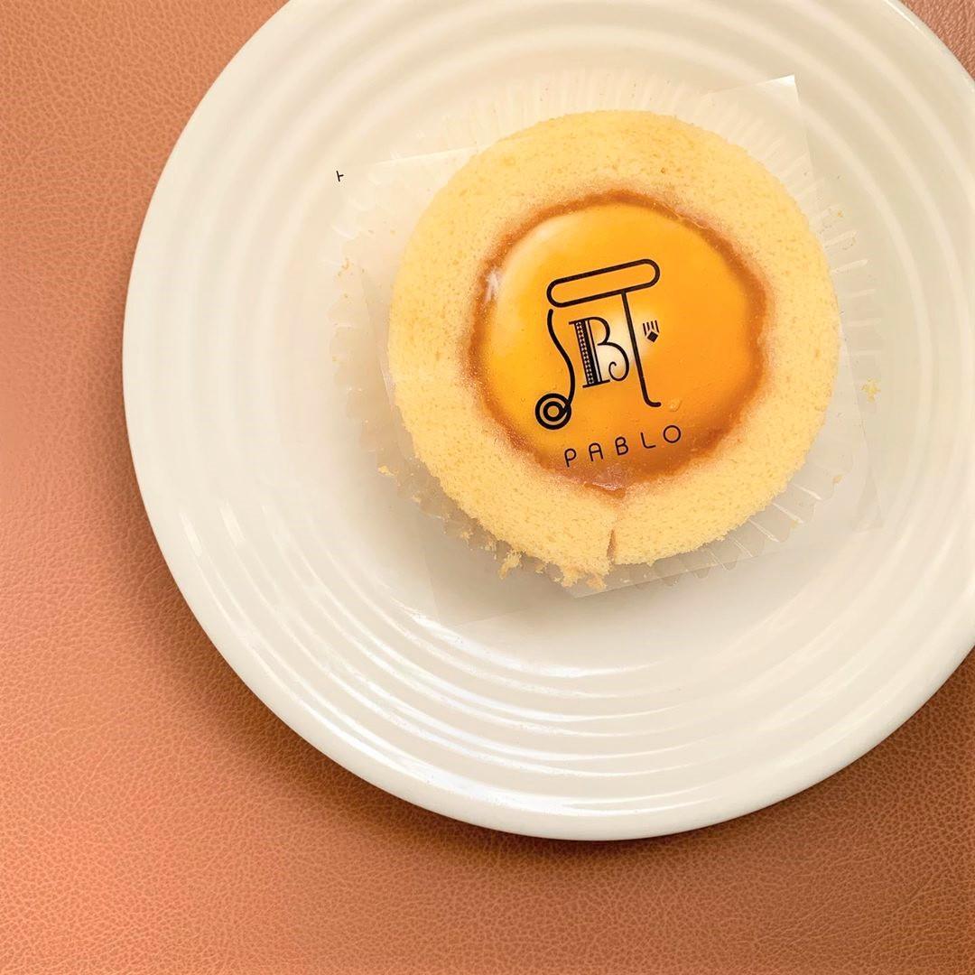 チーズ好きは絶対食べなきゃ損!Uchi Café×PABLOコラボ商品が「おいしすぎる♡」とインスタで話題に