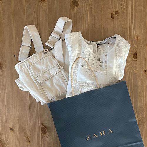 ZARAの夏アイテムはもうチェックした?♡IGで見つけたおしゃれさんの購入品をピックアップしました!