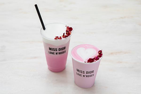 キュートなメニューが楽しめるカフェもオープン♡「ミス ディオール」の展覧会が表参道で期間限定開催