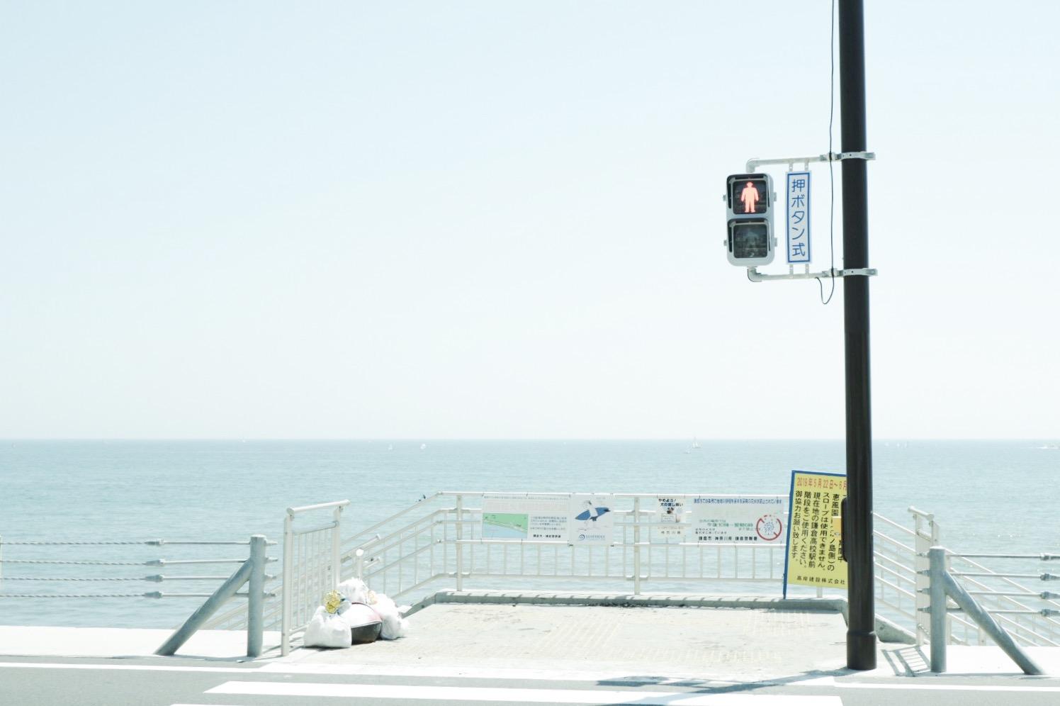 週末におでかけしたいけど、多忙すぎるあなたへ。半日あれば満喫できる「江ノ電沿い」のおすすめお散歩プラン♩