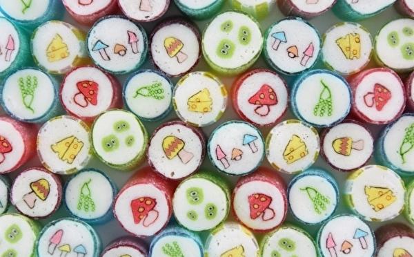じめじめ気分はユーモアで吹き飛ばしちゃう♩パパブブレに「カビきのこ」キャンディが6月限定で登場!