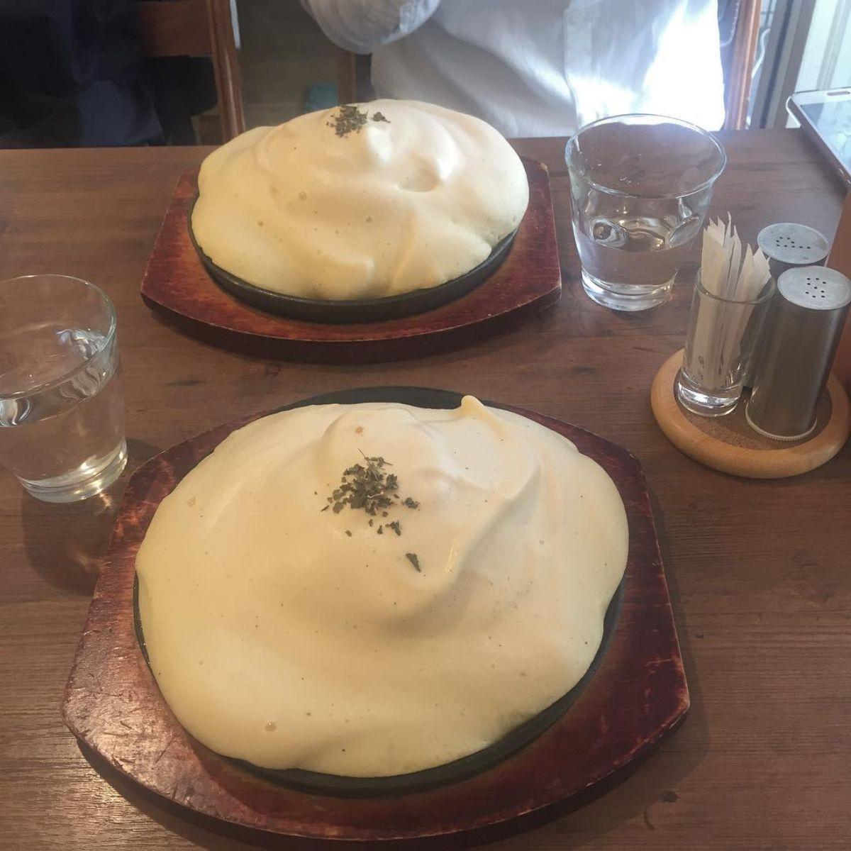 家では作れないオムライスが食べたい!わざわざ食べに出かけたい都内の【変わり種オムライス】7選♡