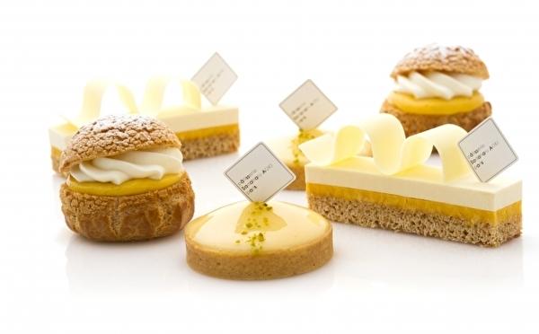 人気のマカロンアイスも登場♡サダハルアオキ、夏の新作はレモンやパッションフルーツの爽やかラインナップ♩