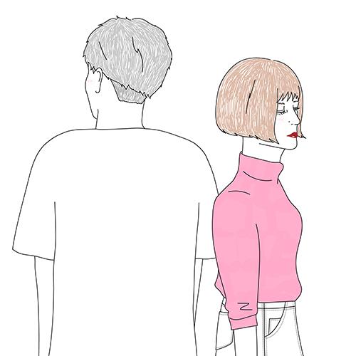 """【心理テスト】""""友達以上恋人未満""""の彼と付き合うことはできる?isutaの恋愛心理テストで気になる恋愛傾向をチェック♡"""