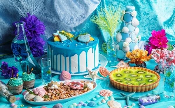土曜日ランチは海の神殿で♡池袋「アリスレストラン」週末限定ビュッフェ、夏のSea Party がスタート♩