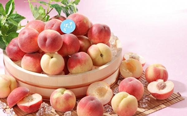 スイーツパラダイスの7月は旬の桃を好きなだけ♡限定オリジナルスイーツ&タピオカ食べ放題も気になる♩