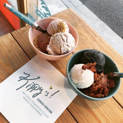 溶けそうに暑い夏のおともはアイスから始まる。都内周辺のおいしいと評判の【アイスクリーム屋さんまとめ】♡