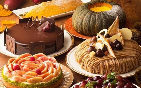 ひと足早く秋の味覚が大集合♩横浜ベイホテル東急、週末限定ナイトブッフェ9月のテーマは「秋の収穫祭」