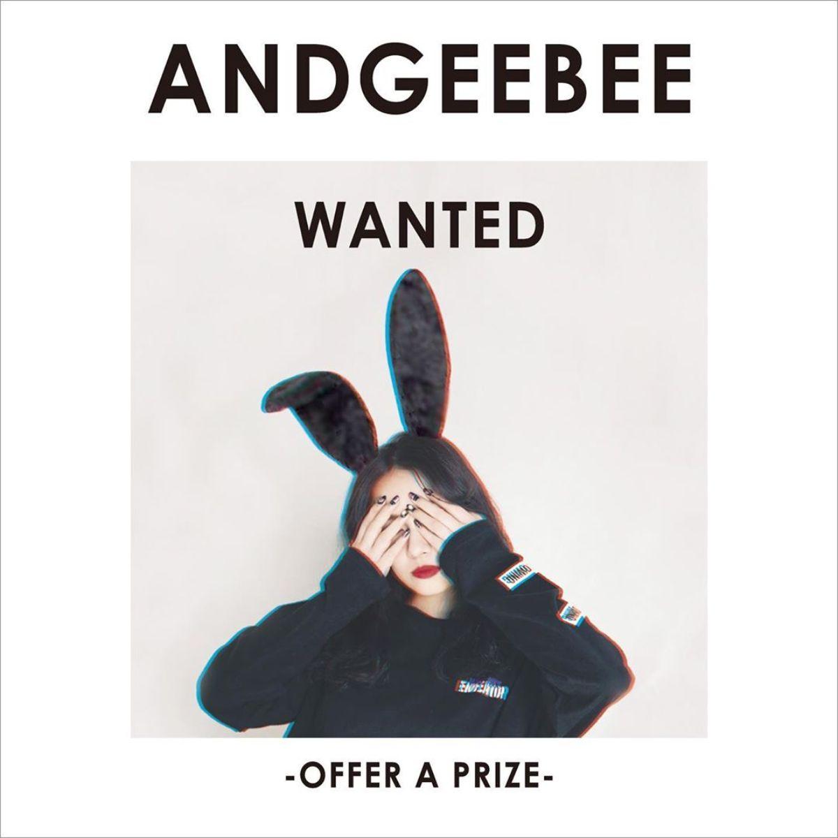 アイドル界のおしゃれ番長がプロデュース!かわいくて韓国っぽいブランド「ANDGEEBEE」って知ってる?