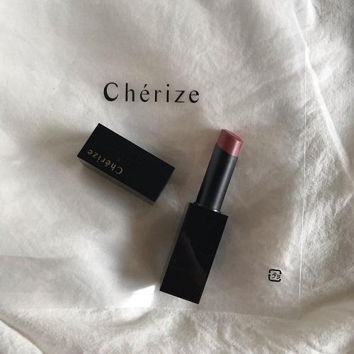 今話題のアパレルブランド「RANDEBOO」から待望のコスメブランド「cherize」が登場!要チェックです♡