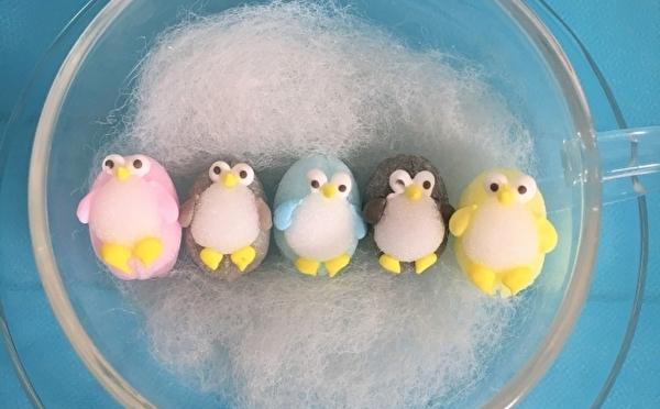 目ヂカラ強めのペンギンが仲間入り♩ヴィレヴァンオンラインの人気アイテム「動物シュガー」夏の新作をチェック!