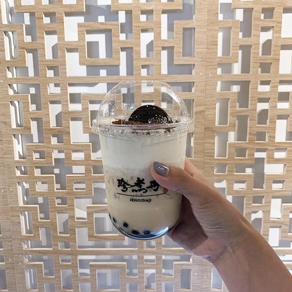 台湾でNo.1のタピオカミルクティー「珍煮丹」が日本初上陸!タピオカ好きにぜひ飲んで欲しいお味です♡