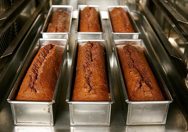 """こだわりのチョコレート菓子を堪能♡""""ミニマル""""のガトーショコラ専門店""""Minimal The Baking""""が代々木上原に"""