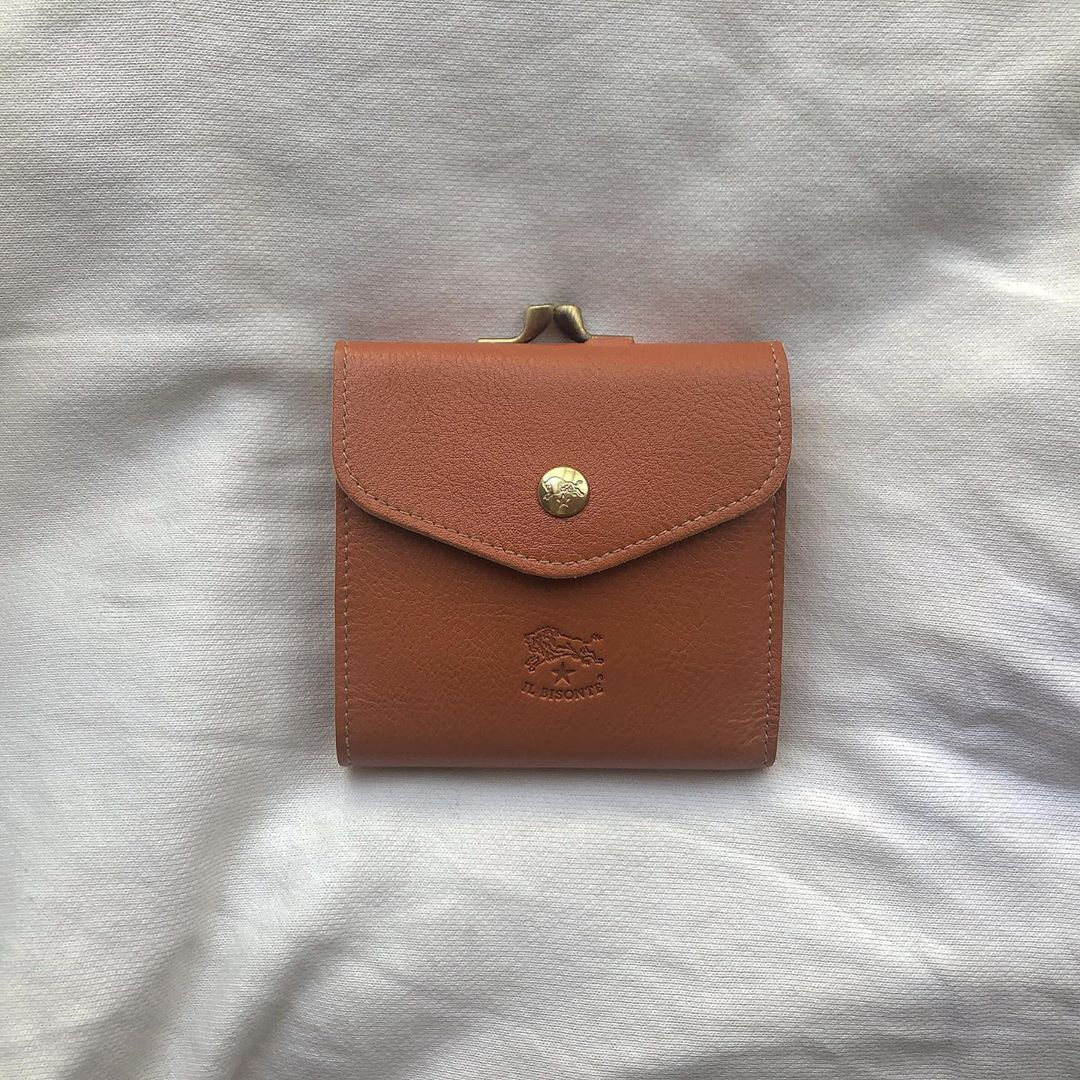 大切なあの人へ…♡プレゼントに迷ったら丁度いいサイズ感のイルビゾンテのお財布・カードケースがおすすめです