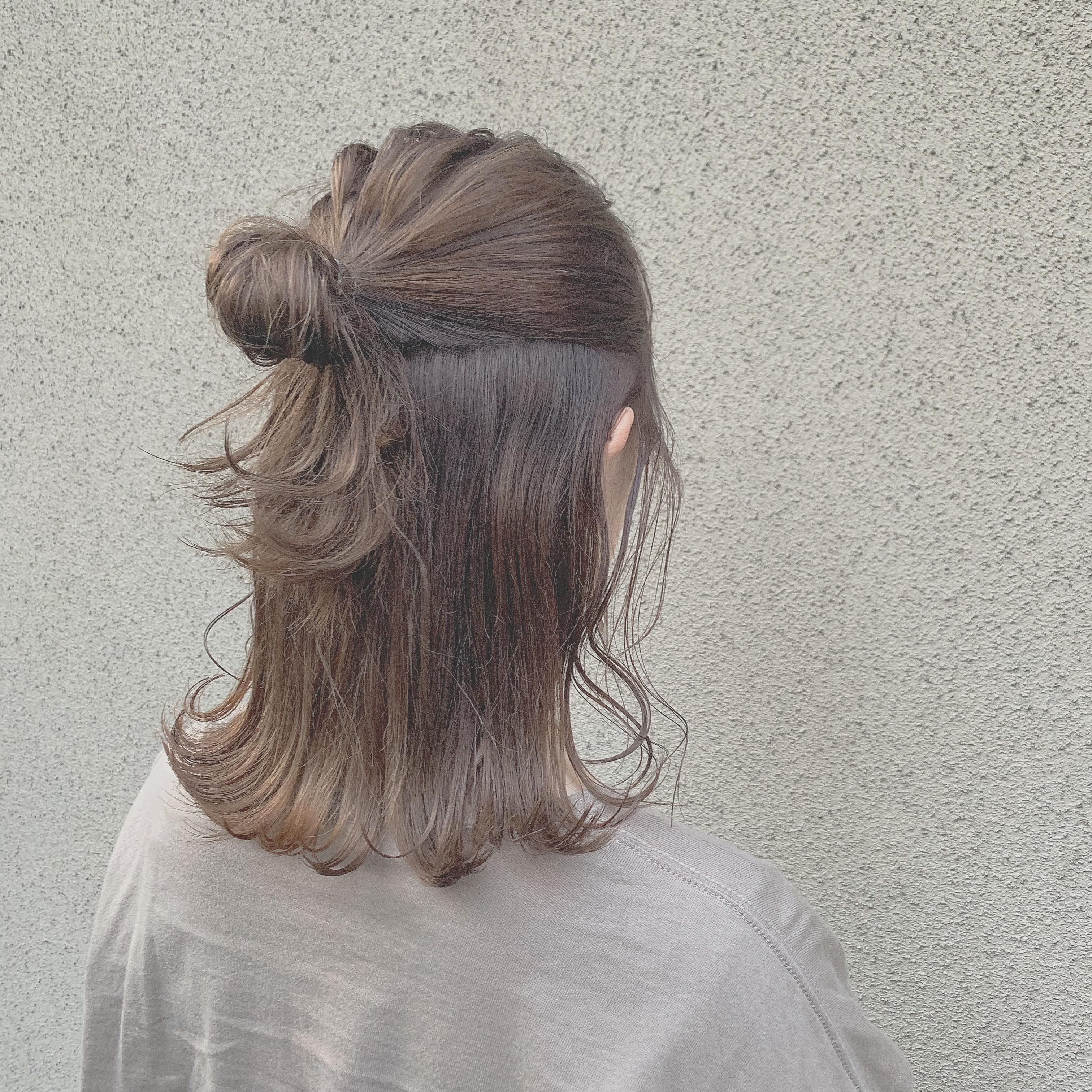 【女子大生のリアル事情】雨の日はまとめ髪がいい!朝のセットから夜までかわいい簡単ヘアアレンジをご紹介♡
