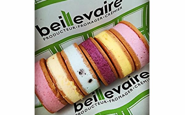 アイス感覚で楽しめちゃう♡フランス発ベイユヴェールにフローズンスタイルのフロマージュサンドが新登場!