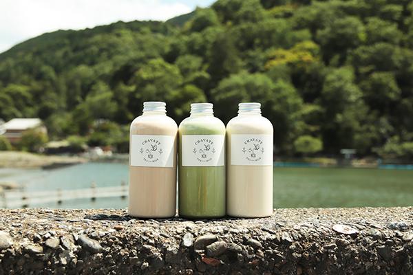 風情ある景色の中で一休み♩行列必至のティーラテ専門店「CHAVATY」が京都の嵐山にオープン!