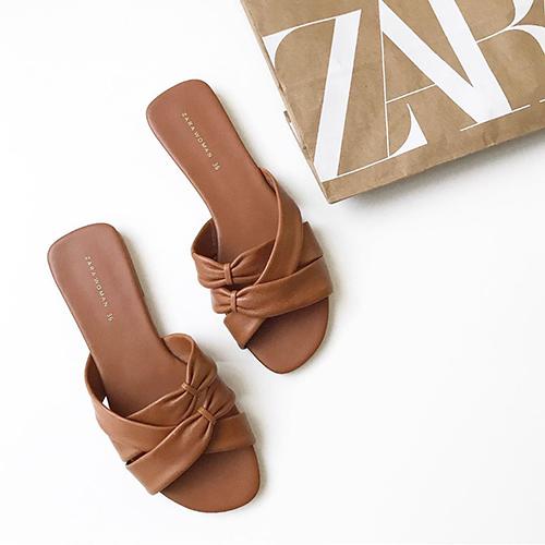 【ZARAのセール開催中!】夏に向けてお得にGETするべき、おすすめ小物コレクション