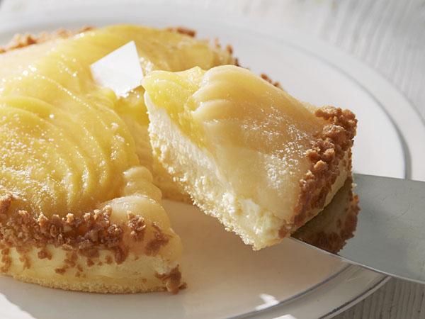 「ルタオ」ファンがざわついています!桃のチーズケーキが夏季限定で3年ぶりに登場♡