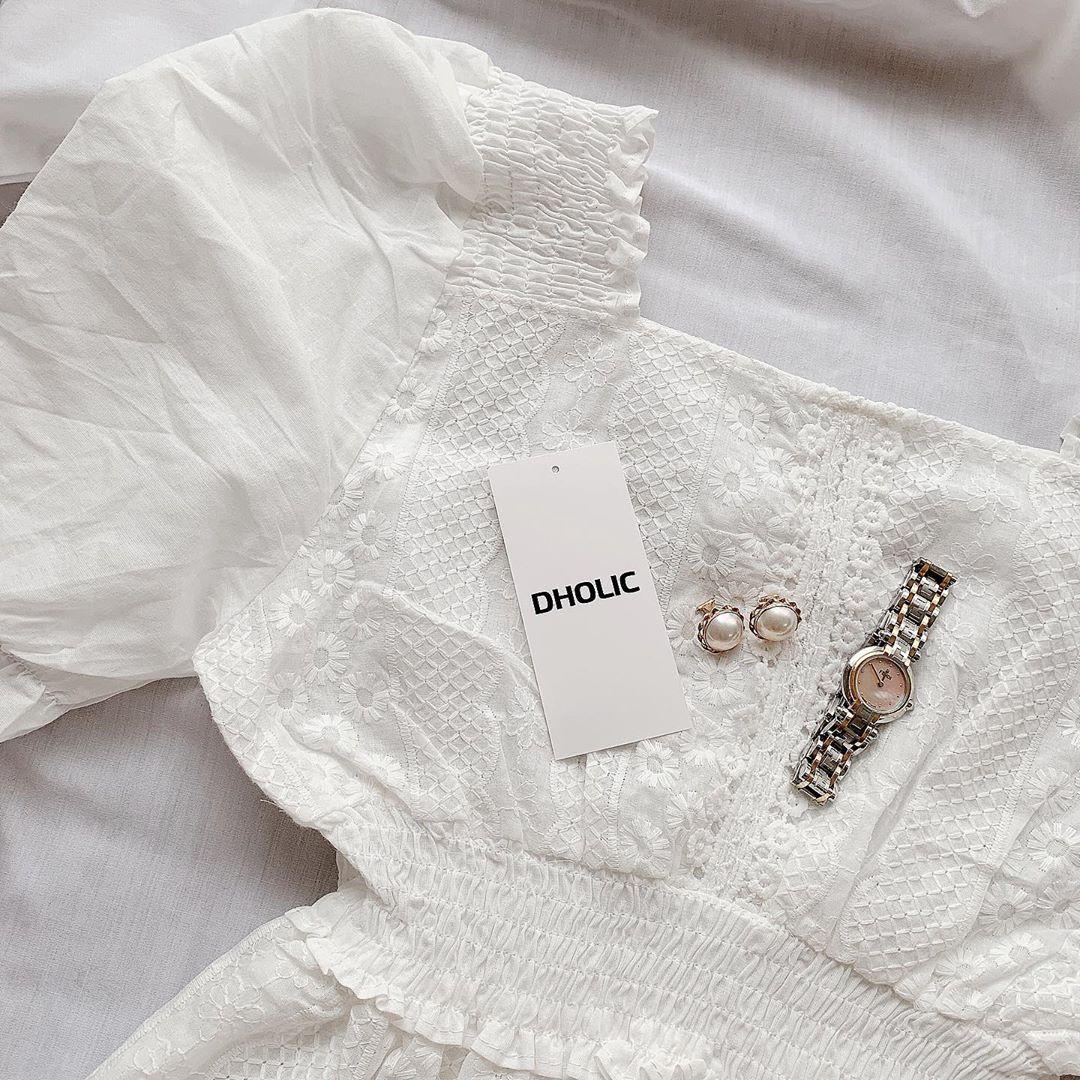 プチプラだからって妥協はNG。韓国通販「DHOLIC」でみんなが購入したかわいいものだけをリサーチしました♡