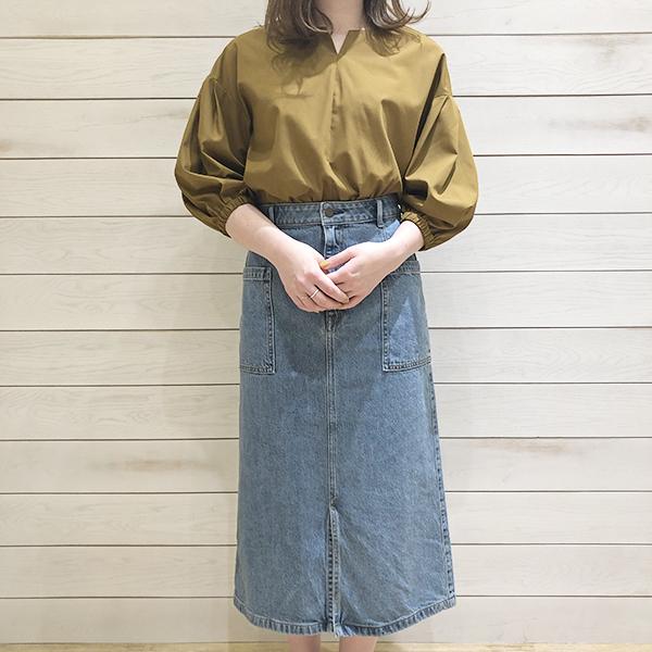 """【#GU新作 】この夏は""""オールGUコーデ""""もあり!セットで着てもかわいいGU新作をピックアップ♡"""