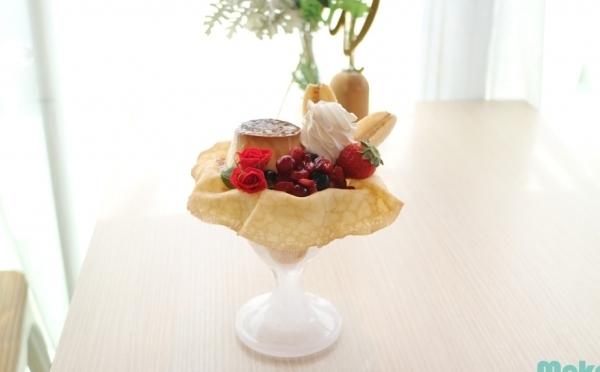 16時からのごきげんスイーツ♡モケス ハワイ中目黒店にプチ贅沢な3種の「シメパフェ」が登場♩