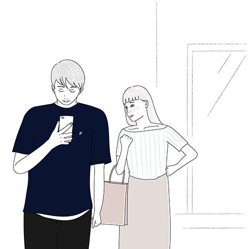 【心理テスト】彼の1番になるためにはどうしたらいいの?isutaの恋愛心理テストで気になる恋愛傾向をチェック♡