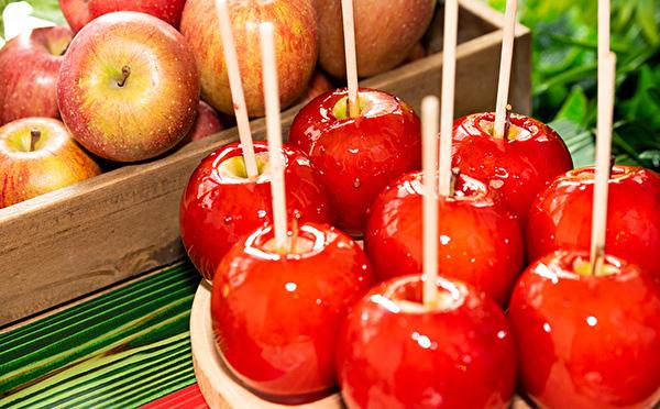 見た目もかわいい本格派♡イタリアンシェフが作る渋谷のりんご飴専門店、お待ちかねの2号店が自由が丘にOPEN