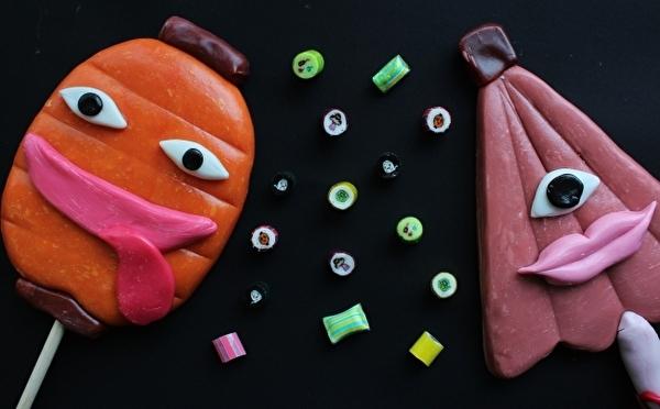 おいしく楽しく暑さ対策をお手伝い♩ひんやりユニークな夏キャンディがパパブブレに続々お目見え!