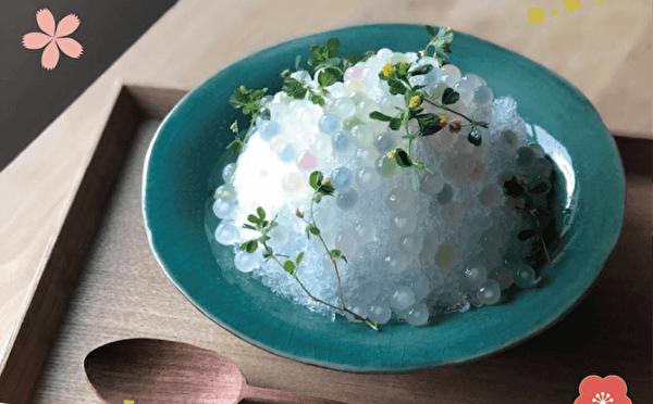 かわいい限定かき氷も登場♡海の家sunny cafe×日本茶専門店「一千花」のコラボ店が由比ヶ浜にオープン!