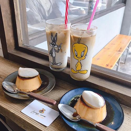 今食べたいのはレトロな固めプリン♡東京都内でおすすめのカフェ5つ〜私のお散歩旅〜