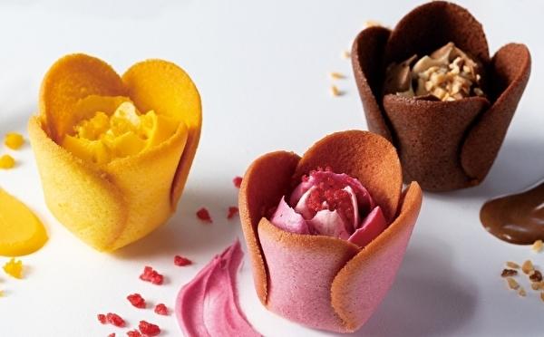 お花畑みたいなショコラ「TOKYOチューリップローズ」が東京駅に初登場!JR改札内に常設店がOPEN♡