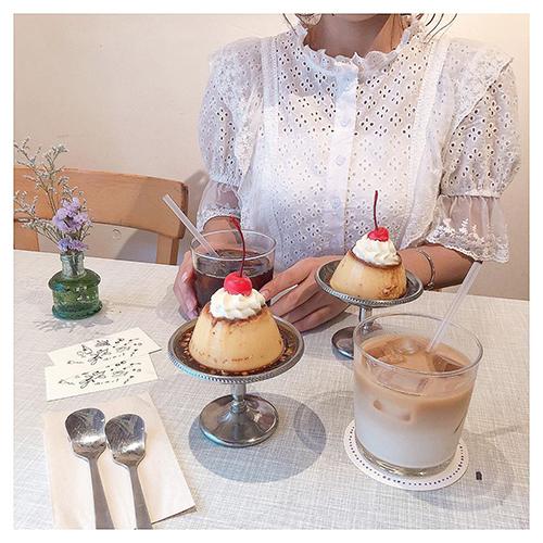 代々木公園周辺のおすすめカフェをピックアップ♡おしゃれで居心地抜群のお店5つ〜私のお散歩旅〜