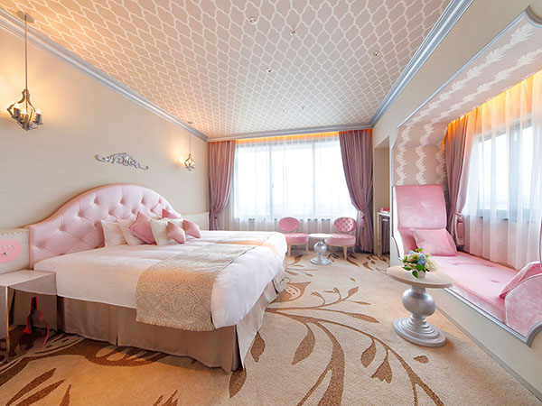 いまどき女子旅は宿が主役なんです♡2万円以下で泊まれる全国のおしゃれなホテルまとめました